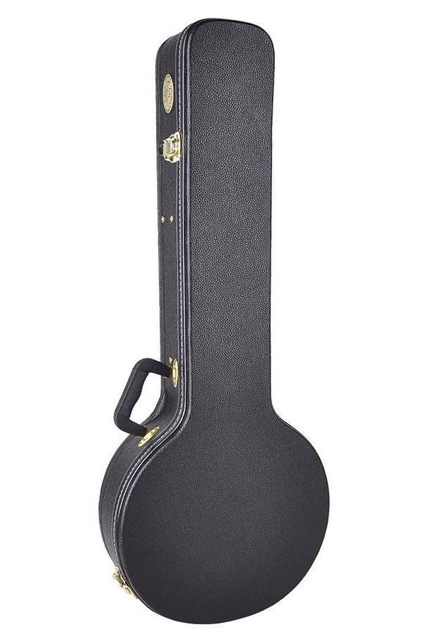 Boston CBJ-100-FP Standard Series Folk Banjo Case