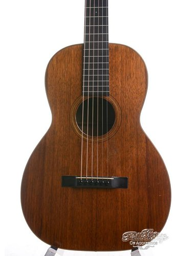Martin Martin 018K Hawaiian Koa 1928