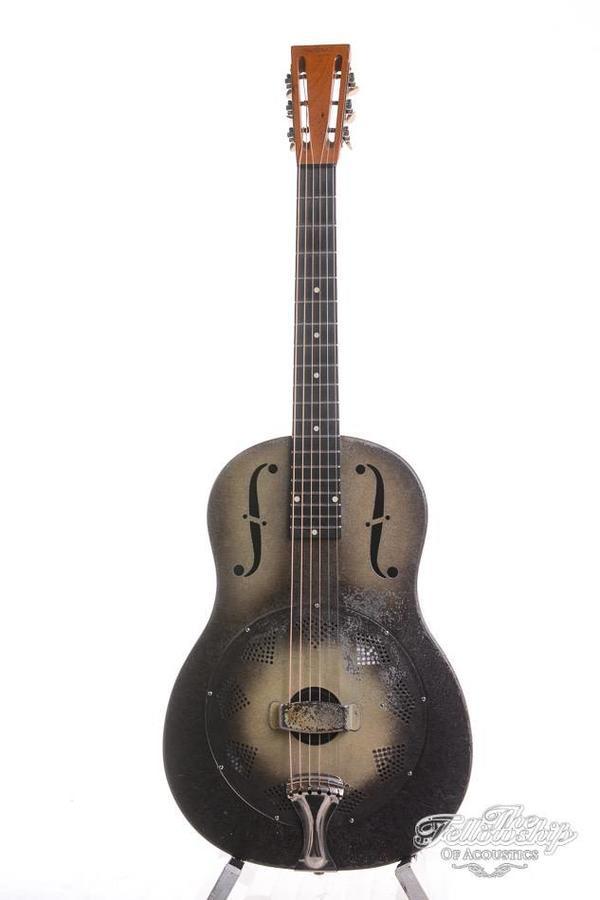 National Duolian 1932