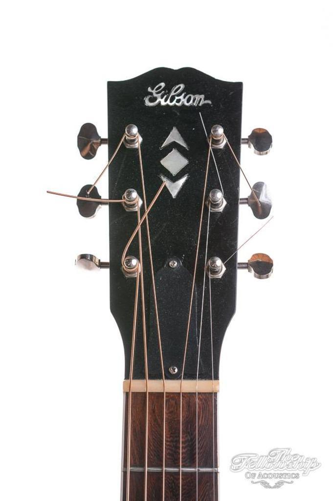 Gibson AJ Luthiers Choice 2008