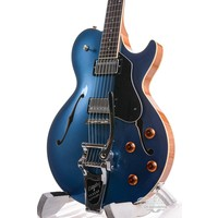 Collings SoCo LC Custom Pelham Blue Bigsby