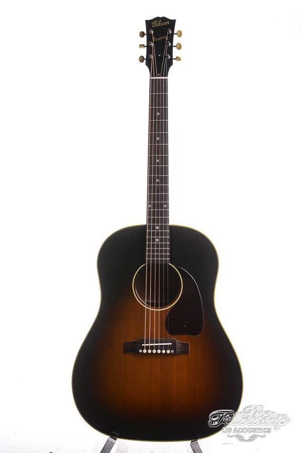 Gibson J45 Vintage 2018