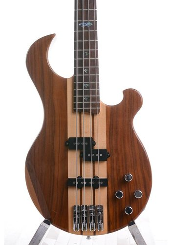 Tregan Signature Series Shaman 4-string bass 2007 NM