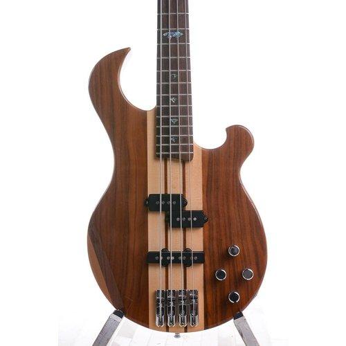 Tregan Signature Series Shaman 4-string bass 2007 NM