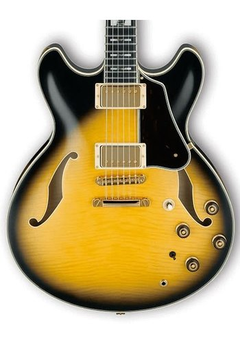 Ibanez AS200VYS Artstar Prestige Vintage Yellow Sunburst