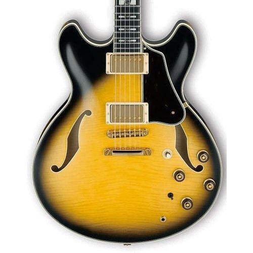 Ibanez AS200VYS Artstar Prestige Vintage Yellow Sunburst