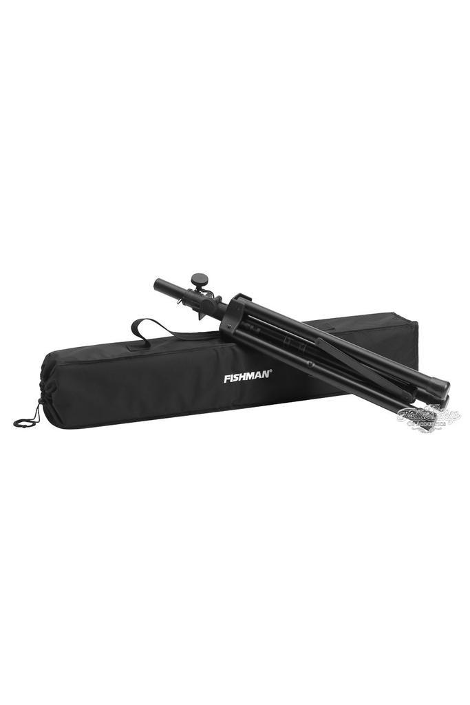 Fishman SA330X PA Bundle W/ SA sub & Bag & stand