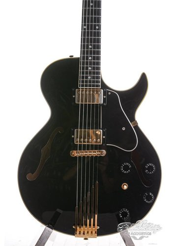 Gibson Gibson Howard Roberts Fusion III Ebony 1996
