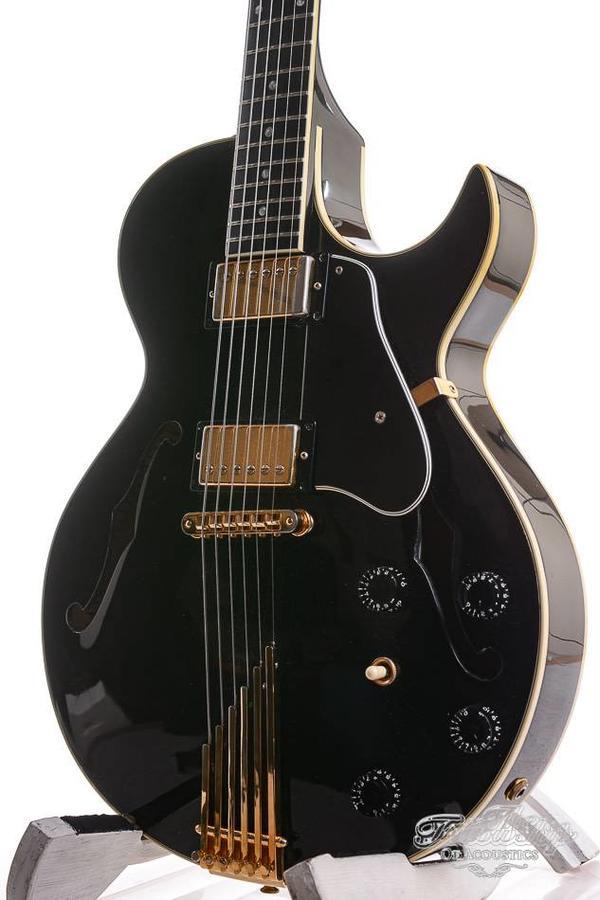 Gibson Howard Roberts Fusion III Ebony 1996