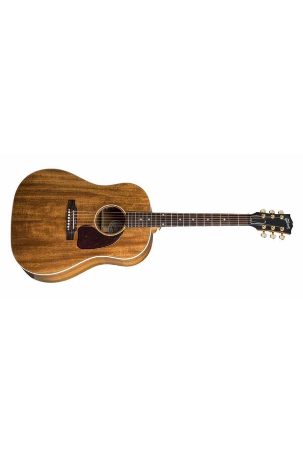 Gibson J45 Mahogany 2018