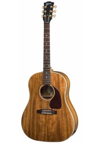 Gibson Gibson J45 Mahogany 2018
