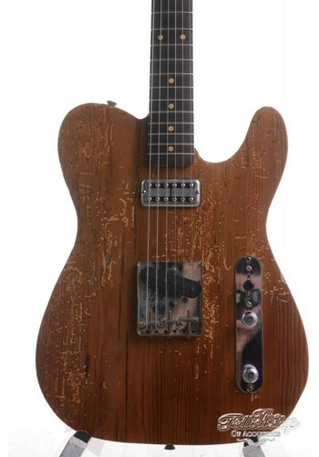 Rebelrelic RebelRelic 400 year Old Pine Mojocaster