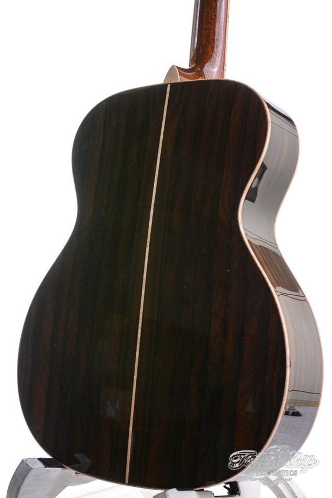Martin Custom Shop 000-42 Ziricote - Italian Spruce