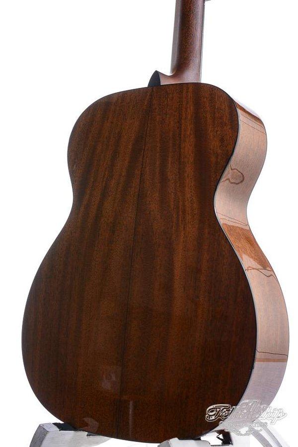 Martin Custom Shop Authentic Style 00018 VTS Sinker Mahogany Sitka Spruce
