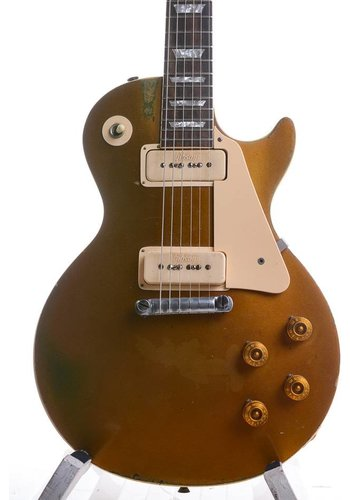 Gibson Gibson Les Paul Goldtop P90 54 Reissue 1971