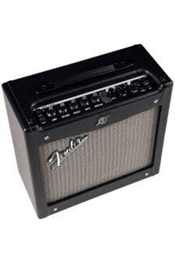 fender mustang i (v2) modeling amp - the fellowship of acoustics