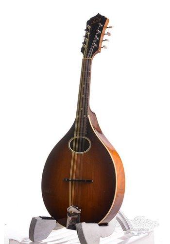 Levin Levin Model 52 Capri Mandolin 1951 Sunburst