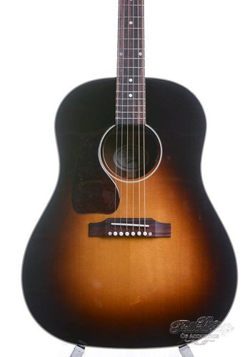 Gibson Gibson J45 Standard VS 2018 Lefty