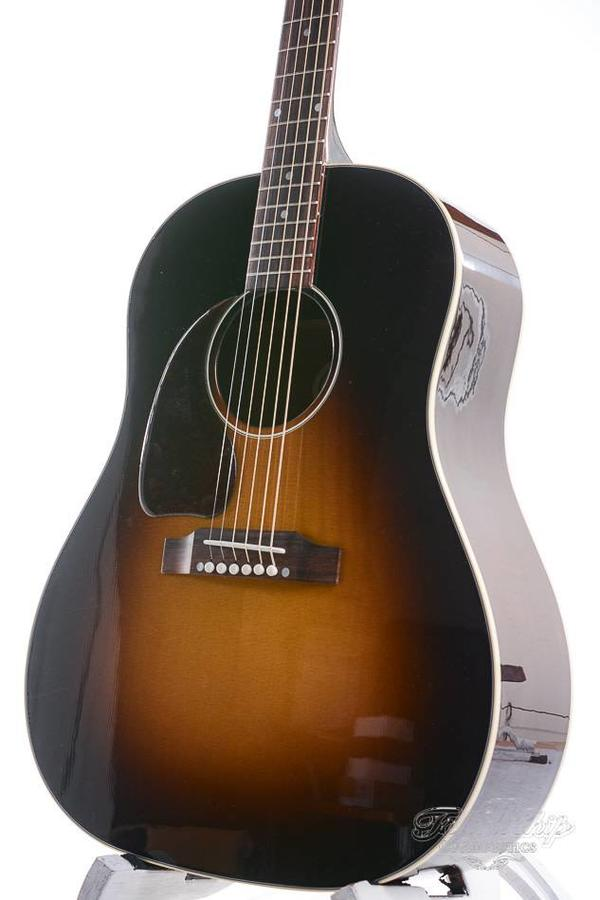 Gibson J45 Standard VS 2018 Lefty