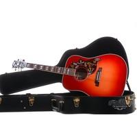 Gibson Hummingbird Heritage Burst 2018