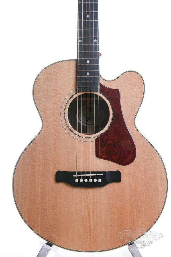 Gibson Parlor Rose­wood AG 2018