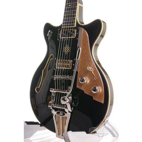 Duesenberg Duesenberg Alliance Series Joe Walsh Black inc. Case