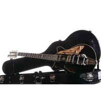 Duesenberg Alliance Series Joe Walsh Black inc. Case