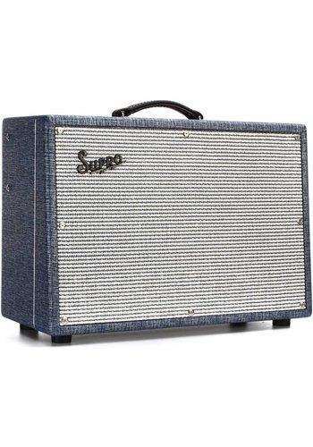 Supro Supro 1668RT Jupiter 60/45/35 watt 1x12 AMP