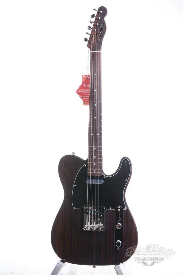 Fender Limited Edition George Harrison Telecaster