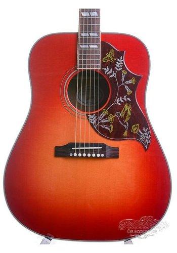 Gibson Gibson Hummingbird Heritage Burst 2018