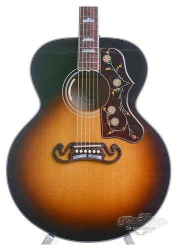 Gibson Gibson SJ-200 VS 2018 Vintage Sunburst