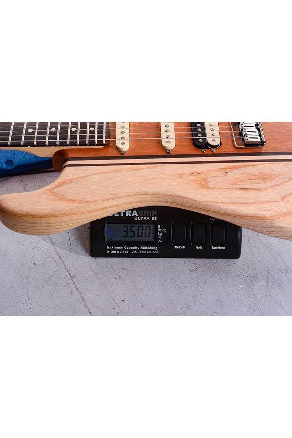 Fender Stratocaster longboard HSS Hardtail Limited 2015 MINT