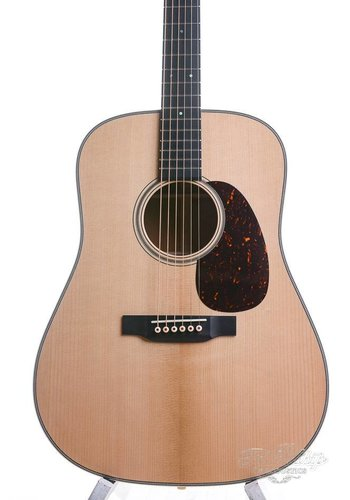 Martin Martin Custom Shop D18 outlaw 17 limited edition