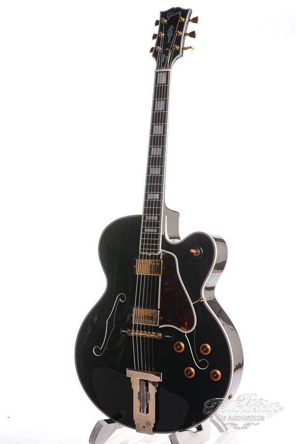 Gibson L5 CES Ebony 2004
