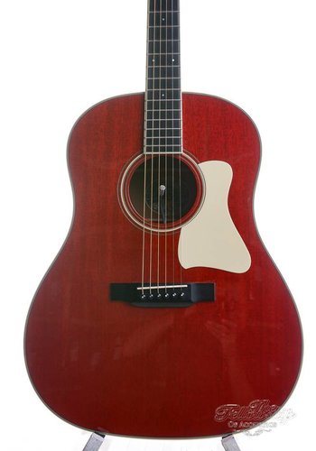 Collings Collings CJMHMH see thru cherry red 2015 Near Mint