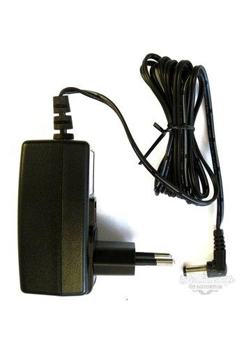 Dunlop Dunlop ECB004 AC-adapter 18 Volt