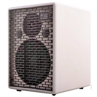 Acus One For Strings 8 Limited Edition Matt White Acoustic Amplifier
