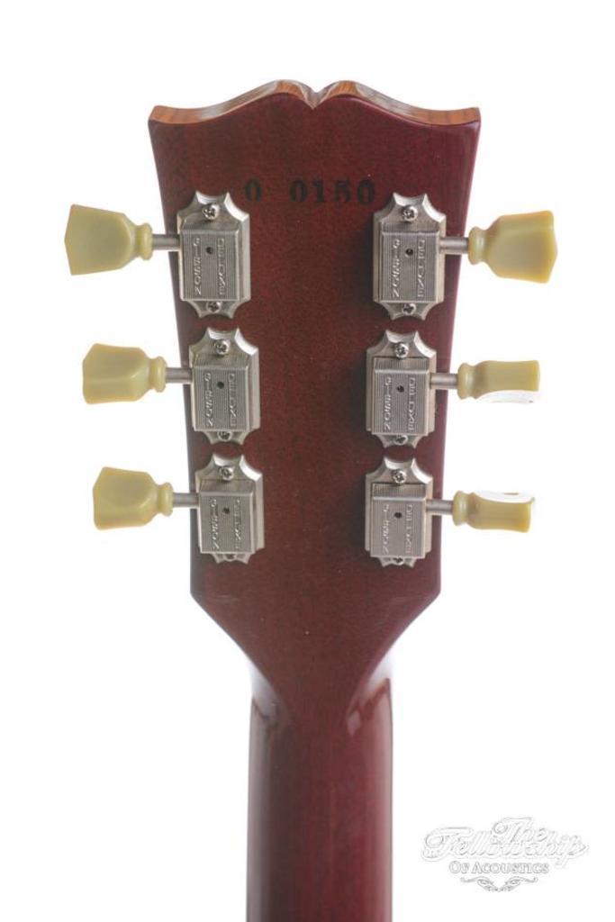 Gibson Les Paul 59 pre-historic 1990