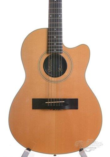 Gibson Gibson Chet Atkins SST 12 string ex Jan Akkerman 1989