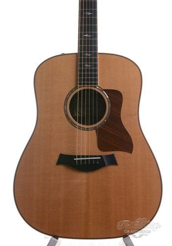 Taylor Taylor 810E Natural 34 of 100 First Edition 2014