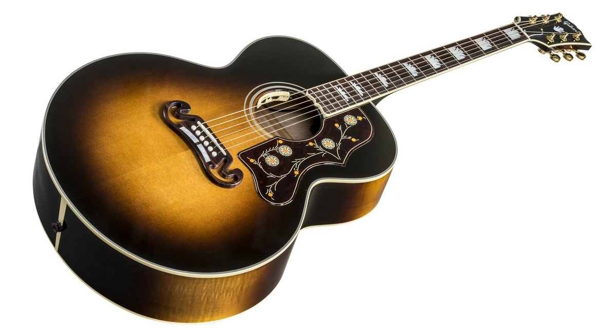 New 2018 Gibson Models! - Whats New? - The Fellowship of