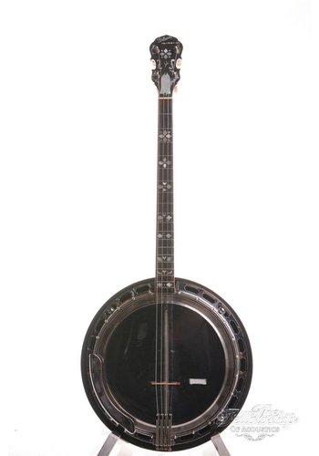 Gibson Gibson TB-4 Mastertone Tenor Banjo 1925