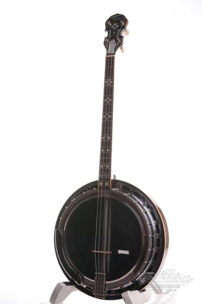 Gibson TB-4 Mastertone Tenor Banjo 1925