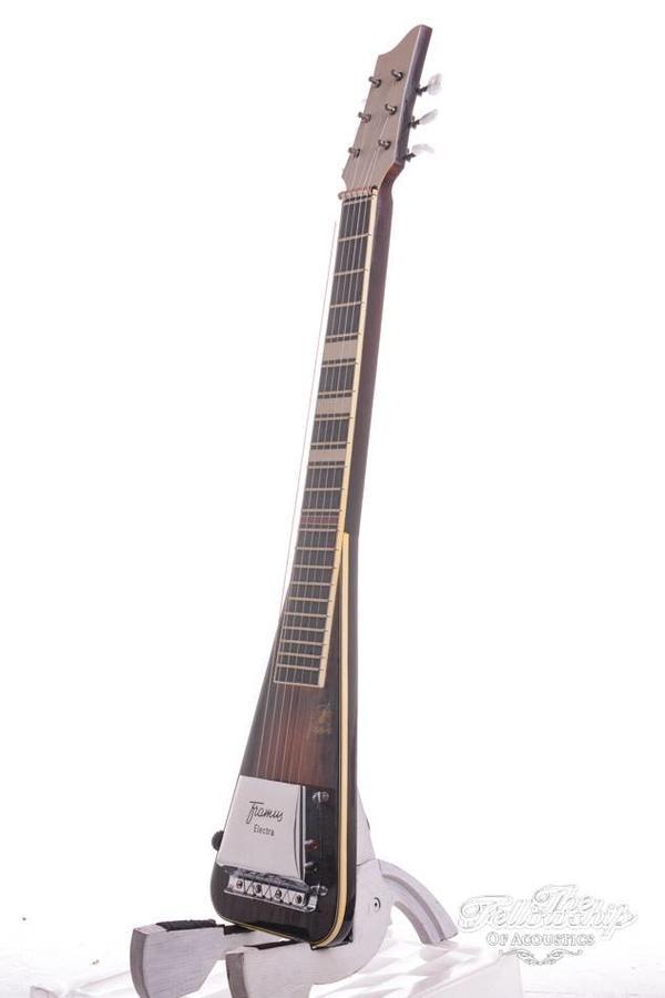 Framus Electra Lap Steel mid fifties early sixties
