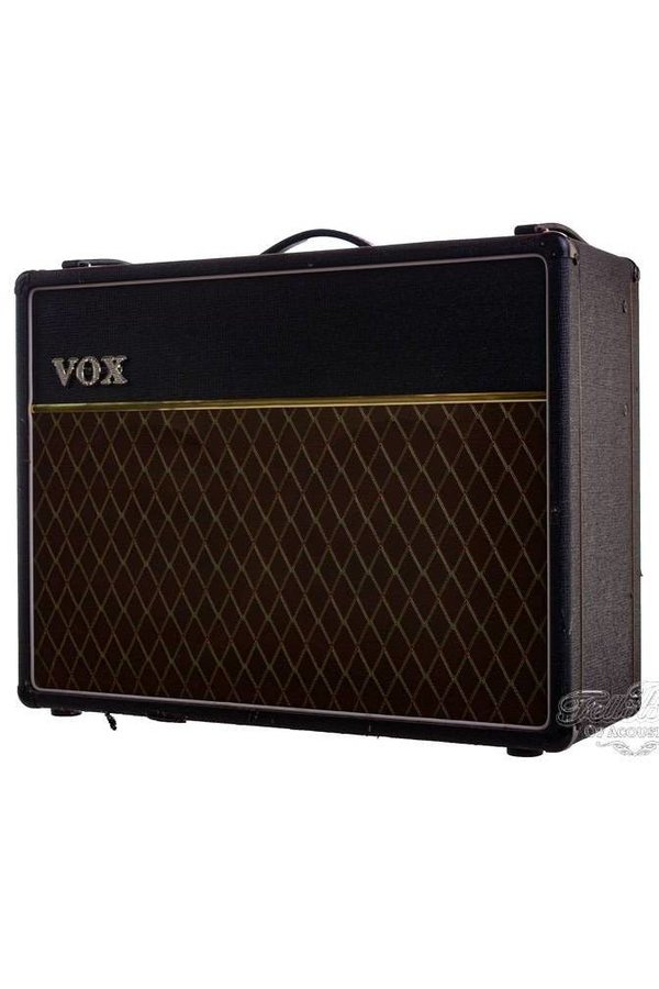 Vox AC30/6 TB Top Boost 1998 Near Mint
