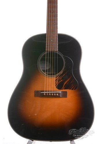 Chris Bozung Chris Bozung J45 Brazilian Adirondack Sunburst 2006