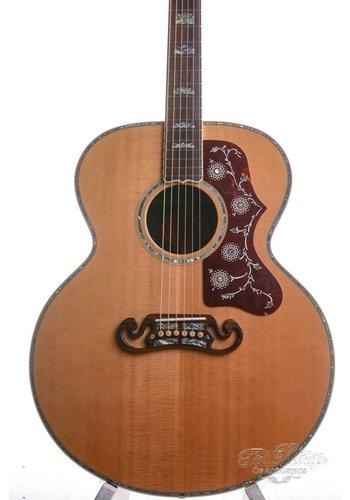 Gibson Gibson SJ-200 Custom Mystic Rosewood 2015 NM