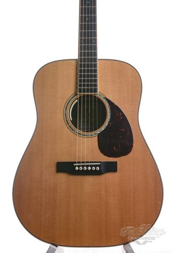 Morgan Morgan Dreadnought Rosewood by David Iannone w/ LR Baggs Anthem 2007