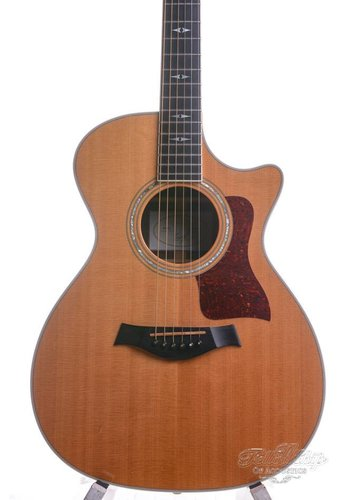 Taylor Taylor 812C cutaway non electric 1999