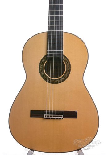 Ramirez Ramirez 1A C650-A Antigua Classical Guitar SP/IN new